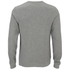 Produkt Men's Textured Crew Neck Sweatshirt - Light Grey Melange: Image 2