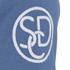 Produkt Men's Embroidered Polo Shirt - Bijou Blue: Image 4