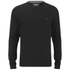 Produkt Men's Textured Crew Neck Sweatshirt - Black: Image 1