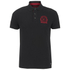 Produkt Men's Embroidered Polo Shirt - Black: Image 1