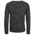 Produkt Men's Space Dye Jumper - Black: Image 2