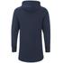 Produkt Men's Longline Hoody - Navy Blazer: Image 2