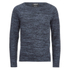 Produkt Men's Space Dye Jumper - Bijou Blue: Image 1