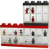 LEGO Mini Figure Display (8 Minifigures) - Black: Image 2