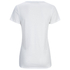 Karl Lagerfeld Women's Tropical Patches T-Shirt - White: Image 2