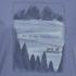 Jack Wolfskin Women's Valley T-Shirt - Blue Indigo: Image 3