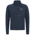 Jack Wolfskin Men's Caribou Fleece Track Jacket - Night Blue: Image 1
