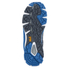 Jack Wolfskin Women's Trail Excite Walking Shoes - Peacock Blue: Image 5
