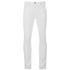 Helmut Lang Men's Core Twill Skinny Jeans - White: Image 1
