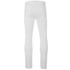 Helmut Lang Men's Core Twill Skinny Jeans - White: Image 2
