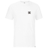 DC Men's Solo Star T-Shirt - White: Image 1