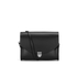 The Cambridge Satchel Company Women's Large Push Lock Cross Body Bag - Black: Image 1