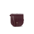 The Cambridge Satchel Company Women's Saddle Bag - Oxblood: Image 1