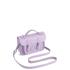 The Cambridge Satchel Company Women's Mini Magnetic Satchel - Freesia Purple: Image 2