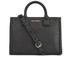 Karl Lagerfeld Women's K/Klassik Tote Bag - Black: Image 1