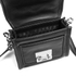 Karl Lagerfeld Women's K/Kuilted Crossbody Bag - Black: Image 5