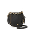 Karl Lagerfeld Women's K/Grainy Satchel Bag - Black: Image 3