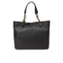 Karl Lagerfeld Women's K/Grainy Hobo Bag - Black: Image 6
