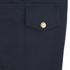 A.P.C. Men's Garden Trousers - Dark Navy: Image 7