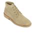 A.P.C. Men's Gaspard Suede Boots - Beige: Image 5