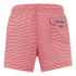 Tommy Hilfiger Men's Aiden Printed Swim Shorts - Tomato: Image 2