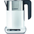 Bosch TWK8631GB Styline Collection Kettle - White: Image 1