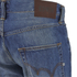 Edwin Men's ED55 Relaxed Tapered Denim Jeans - Mid Glint Used: Image 3