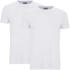 Edwin Men's Double Pack Short Sleeve T-Shirt - White: Image 1