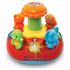 Vtech Push & Play Spinning Top: Image 1