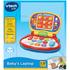 Vtech Baby's Laptop: Image 3
