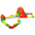 Vtech Toot-Toot Drivers  Gold Mine Train Set: Image 1