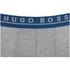 BOSS Hugo Boss Men's 3 Pack Boxer Shorts - Grey: Image 4
