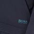 BOSS Hugo Boss Men's Zipped Hoody - Navy: Image 5