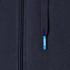 BOSS Hugo Boss Men's Zipped Hoody - Navy: Image 7