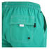 BOSS Hugo Boss Men's Lobster Swim Shorts - Green: Image 6