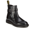 Dr. Martens Women's Teresa Jodphur Ankle Boots - Black Polished Smooth: Image 5