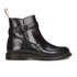 Dr. Martens Women's Teresa Jodphur Ankle Boots - Black Polished Smooth: Image 1