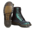 Dr. Martens Women's 1460 Lace Up Boots - Green Tracer: Image 6