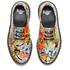Dr. Martens 1461 Flat Shoes - Multi Kaboom: Image 2