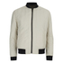BOSS Orange Men's Odorian Contrast Bomber - Caramel: Image 7