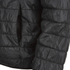 Brave Soul Men's Laing Matt Padded Jacket - Black: Image 3