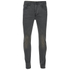 Brave Soul Men's Warren Skinny Jeans - Charcoal: Image 1