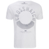 Crosshatch Men's Sunrise T-Shirt - White: Image 1