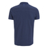Crosshatch Men's Pacific Polo Shirt - Insignia Blue: Image 2