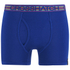 Crosshatch Men's Refracto 2-Pack Boxers - Multi/Sapphire: Image 3