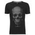 Crosshatch Men's Cerebrum T-Shirt - Black: Image 1