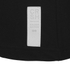 Crosshatch Herren Baseline T-Shirt - Black: Image 5