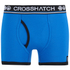 Crosshatch Men's Pixflix 2-Pack Boxers - Directoire Blue: Image 3
