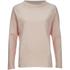 Selected Femme Women's Vega Sweatshirt - Silver Peony: Image 1