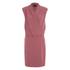 Selected Femme Women's Timla Dress - Dust Cedar: Image 1